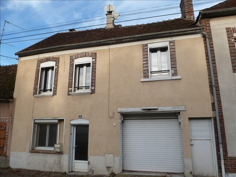Vente maison / villa Epineau les voves 56 000€ - Photo 1