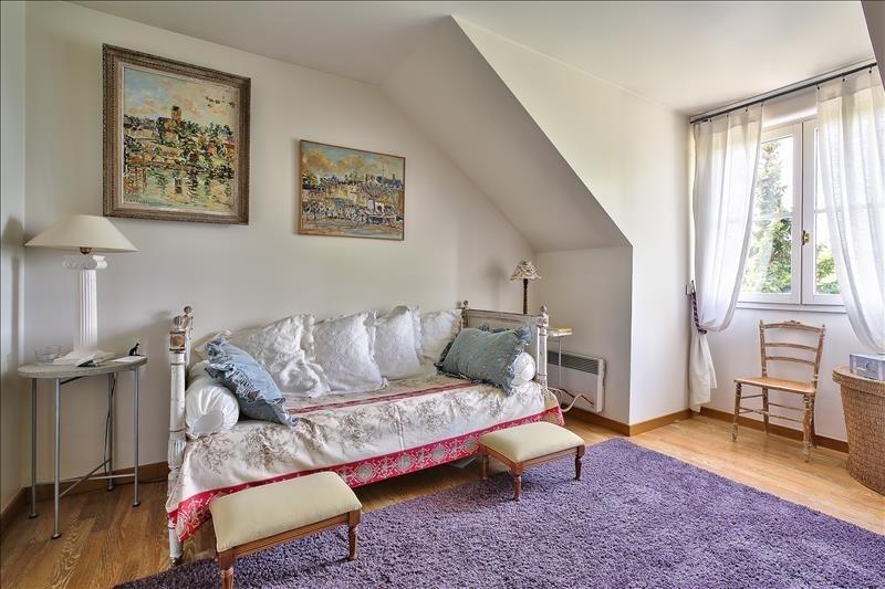 Vente de prestige maison / villa Chambourcy 1295000€ - Photo 9