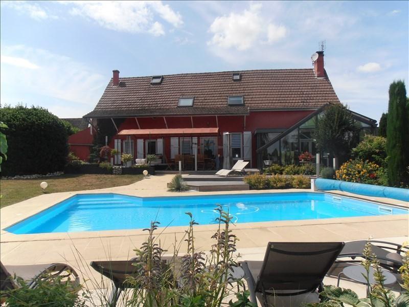 Deluxe sale house / villa Macon 575000€ - Picture 1