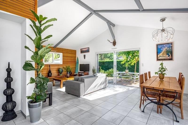 Sale house / villa Moliets et maa 518000€ - Picture 5