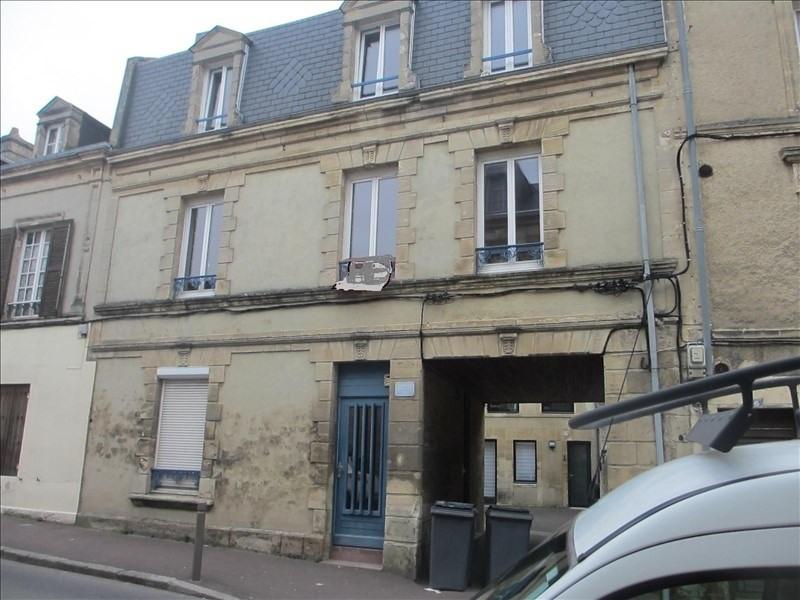 Affitto appartamento Douvres la delivrande 520€ CC - Fotografia 1
