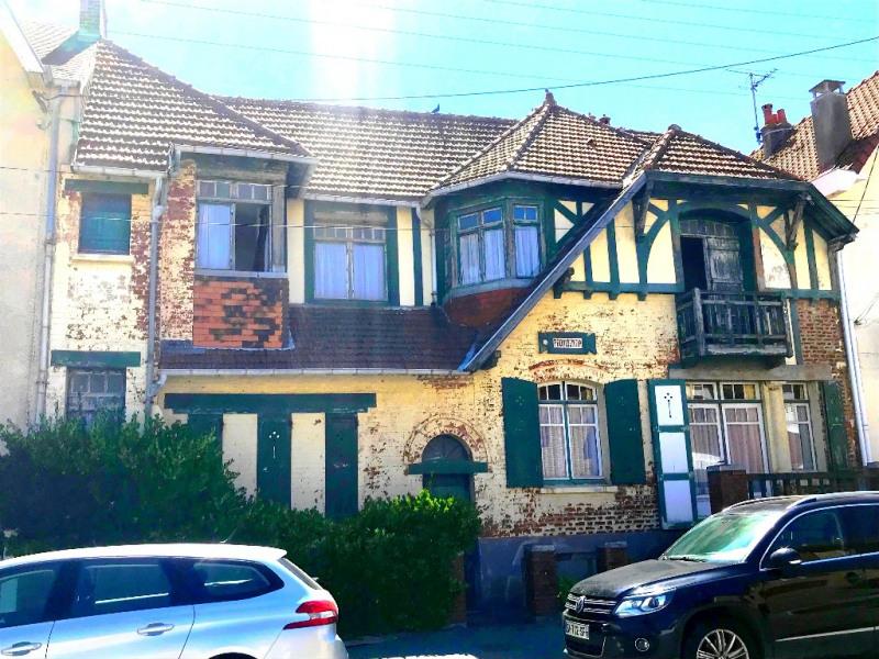 Sale house / villa Merlimont 232500€ - Picture 1