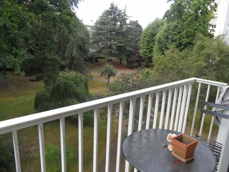 Sale apartment Vannes 131000€ - Picture 3