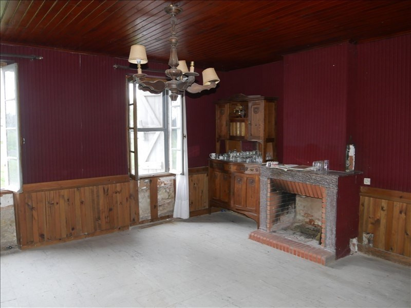 Investment property house / villa Villemur sur tarn 99000€ - Picture 3