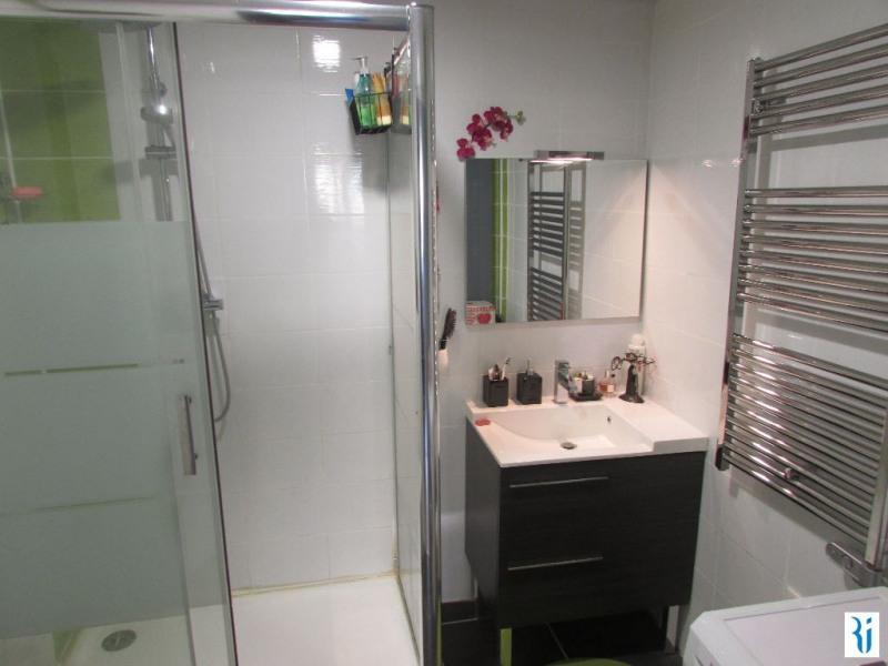 Sale apartment Rouen 126000€ - Picture 5