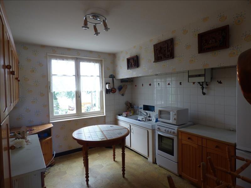 Sale house / villa Secteur mazamet 90000€ - Picture 3