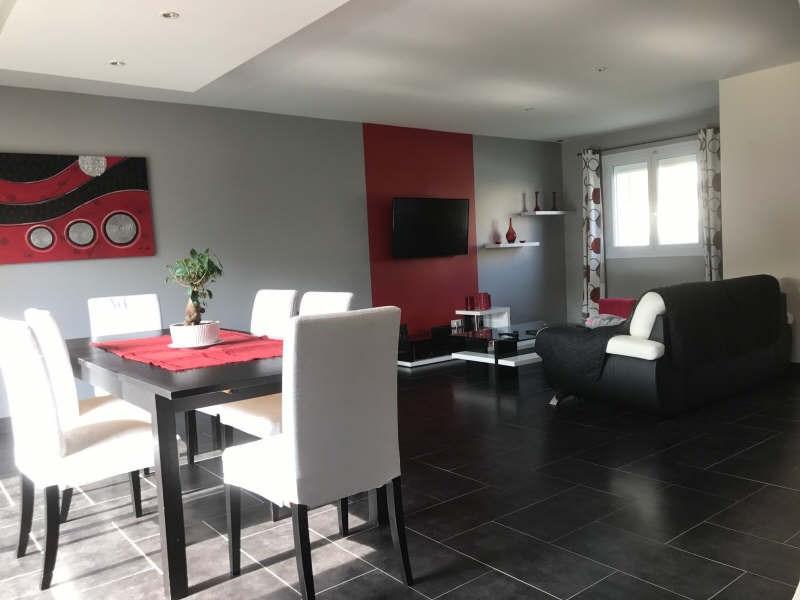 Vente maison / villa Sivry courtry 318000€ - Photo 2