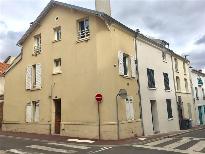 Vendita appartamento Maisons-laffitte 199000€ - Fotografia 1