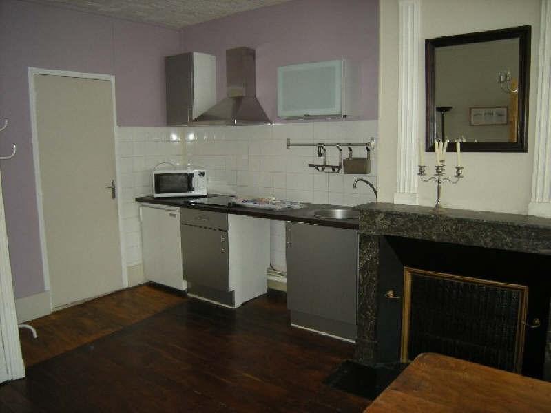 Location appartement Chatellerault 344€ CC - Photo 3