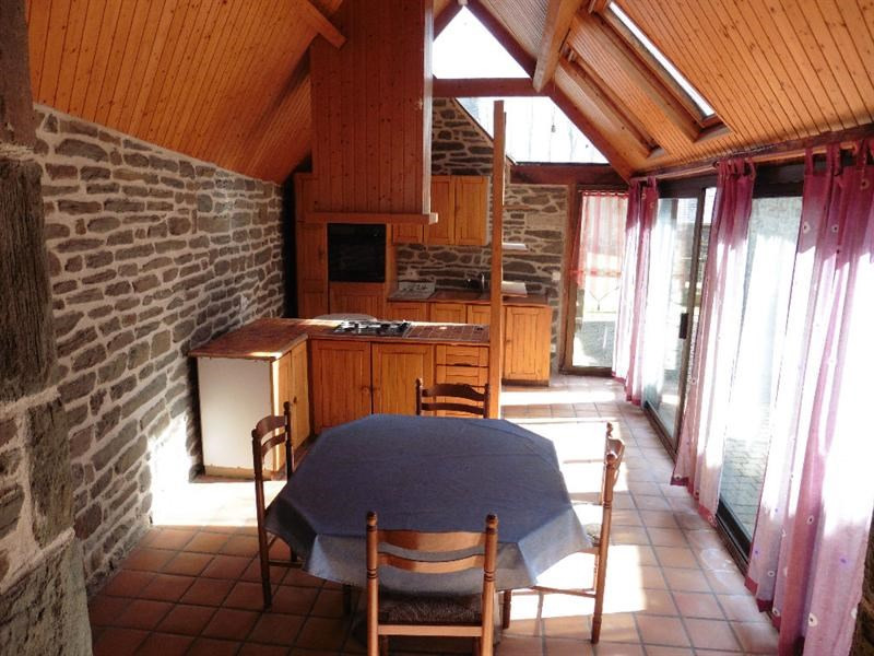 Sale house / villa Treogat 278250€ - Picture 7