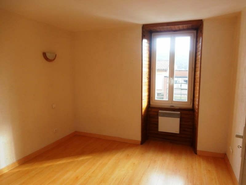 Rental apartment Secteur de st amans soult 190€ CC - Picture 3