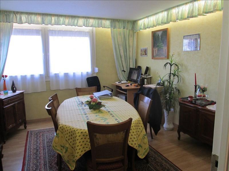 Verkauf wohnung Mundolsheim 116000€ - Fotografie 1