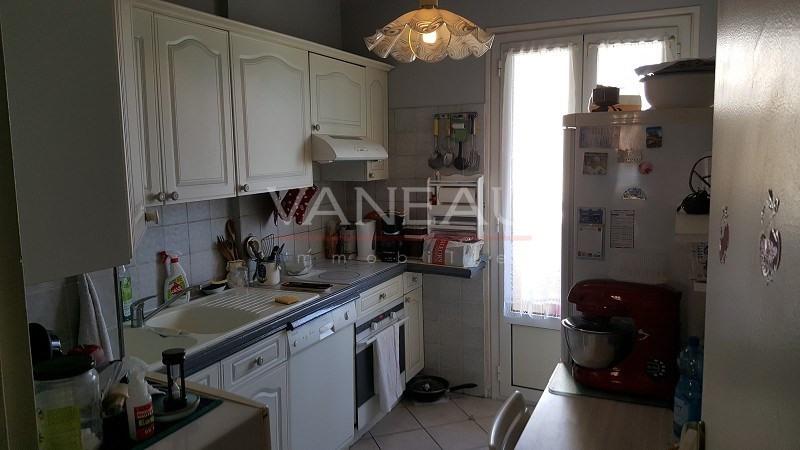 Vente de prestige appartement Juan-les-pins 286000€ - Photo 2