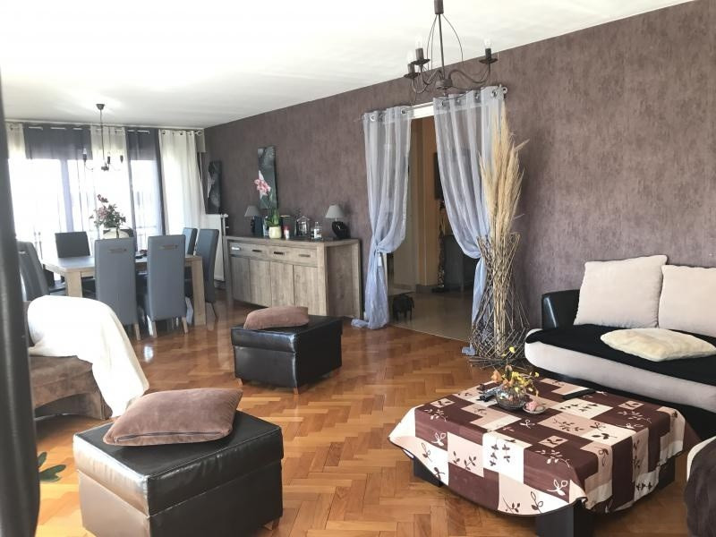 Sale apartment Oyonnax 125000€ - Picture 2