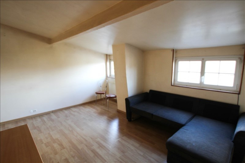 Investeringsproduct  appartement Vitry sur seine 167000€ - Foto 4