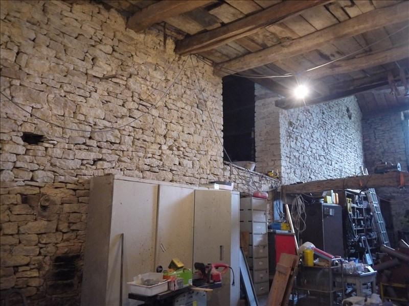 Продажa дом Fontaine francaise 29000€ - Фото 3