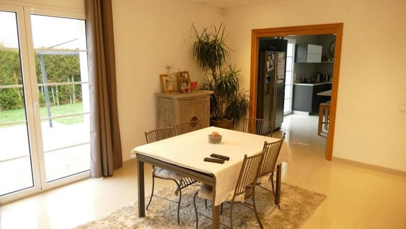 Vente maison / villa Mont l eveque 549000€ - Photo 9
