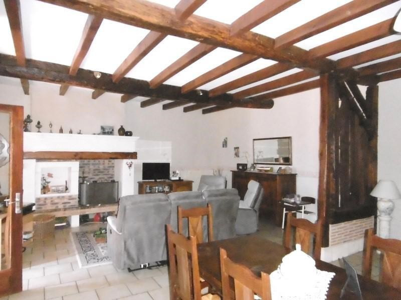 Vente maison / villa Montpon menesterol 262 000€ - Photo 4