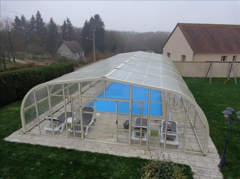 Sale house / villa Blois 349000€ - Picture 8
