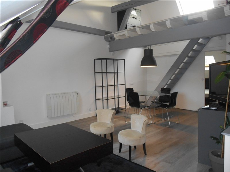 Location appartement Troyes 590€ CC - Photo 1