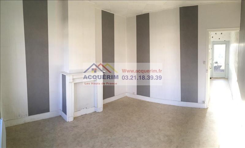 Vente maison / villa Carvin 89000€ - Photo 2