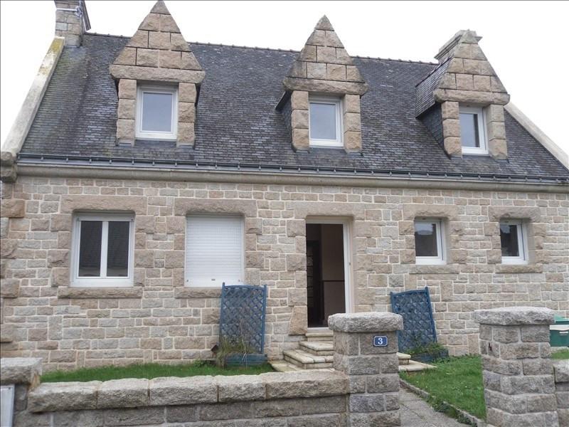 Rental house / villa Quimperle 790€ CC - Picture 1