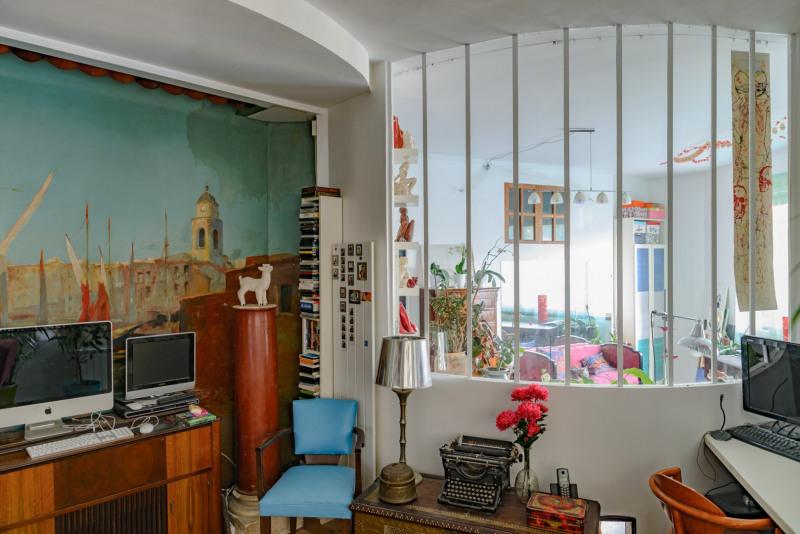 Sale loft/workshop/open plan Paris 18ème 960000€ - Picture 4