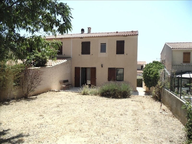 Sale house / villa Marseille 13ème 389000€ - Picture 2