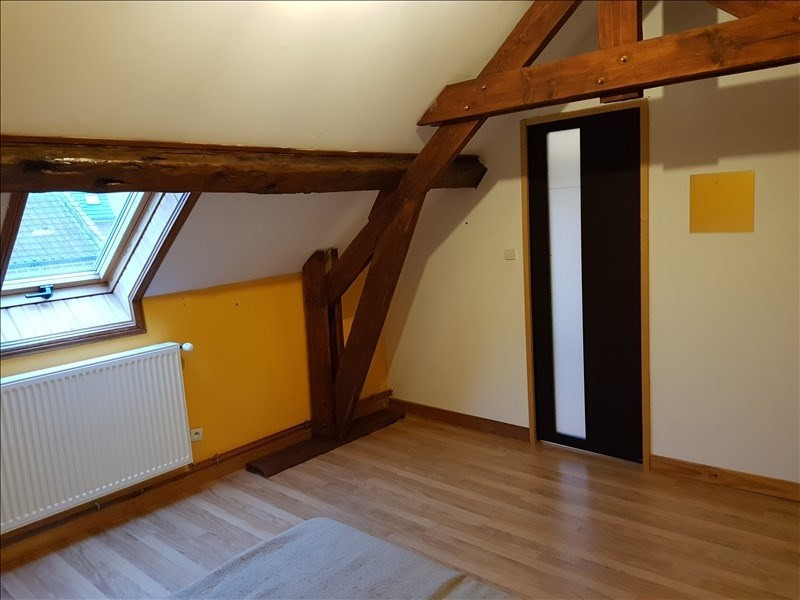 Sale house / villa Beauvois en cambresis 163200€ - Picture 7