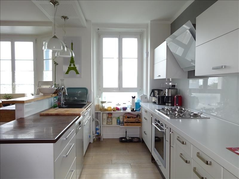Sale house / villa Brest 339800€ - Picture 2
