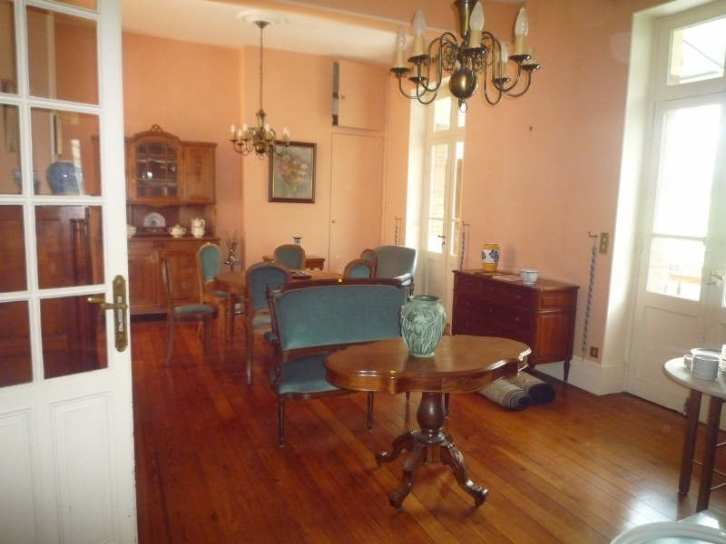 Vente maison / villa Moulins 278 000€ - Photo 5