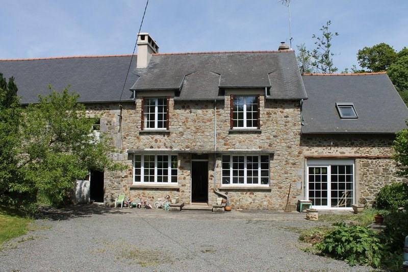 Sale house / villa St sauveur lendelin 276000€ - Picture 1