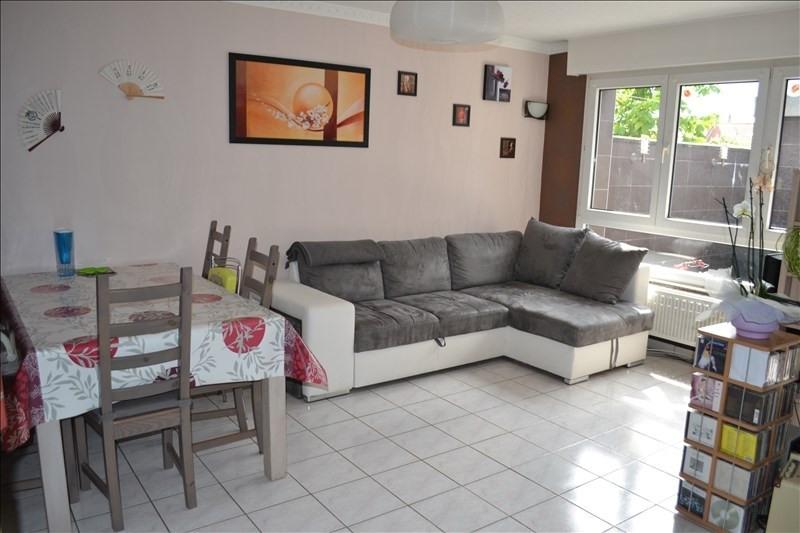Vente maison / villa Dunkerque 164500€ - Photo 2