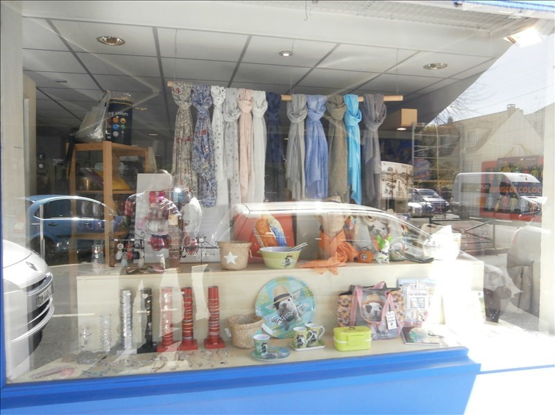 Vente fonds de commerce boutique Orsay 27 400€ - Photo 4