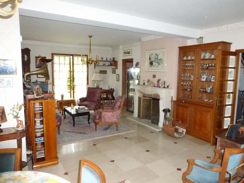 Sale house / villa Montmorency 725000€ - Picture 5