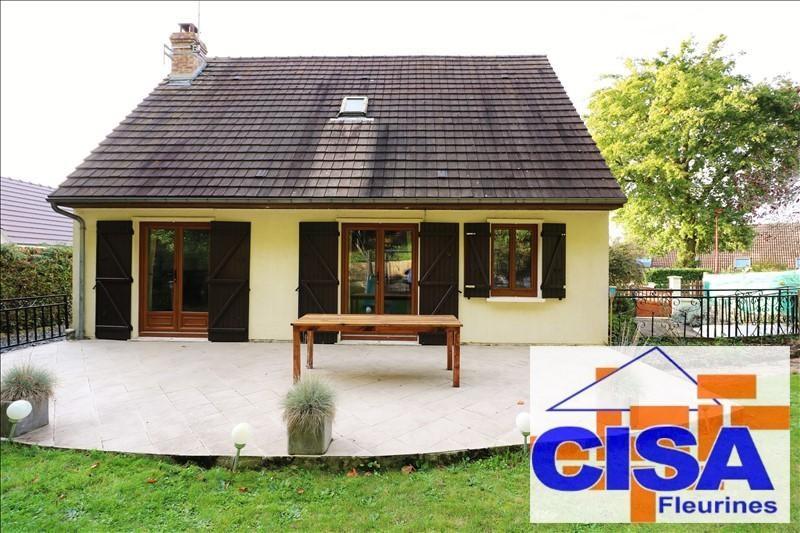 Vente maison / villa Fleurines 260000€ - Photo 3