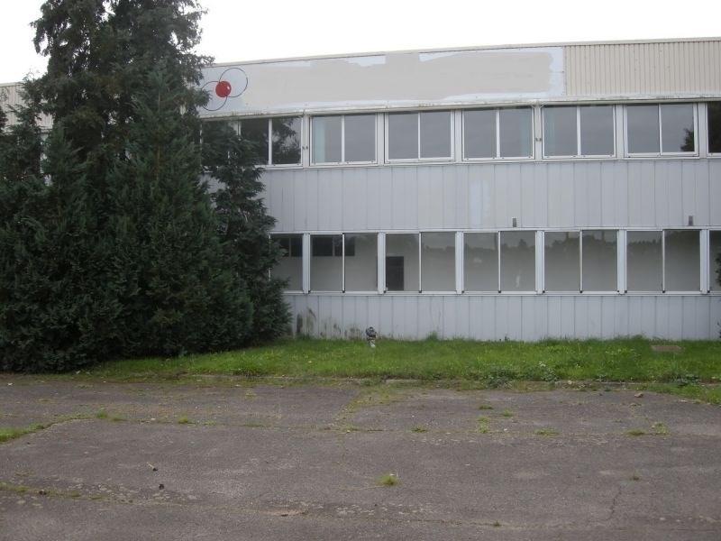 Vente Local d'activités / Entrepôt Montoire-sur-le-Loir 0