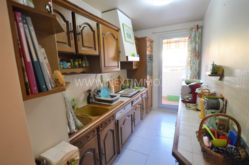 Vente appartement Menton 305 000€ - Photo 3