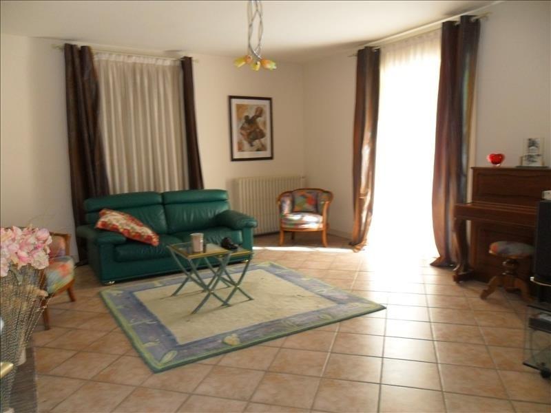 Sale house / villa Aulnay 189900€ - Picture 4