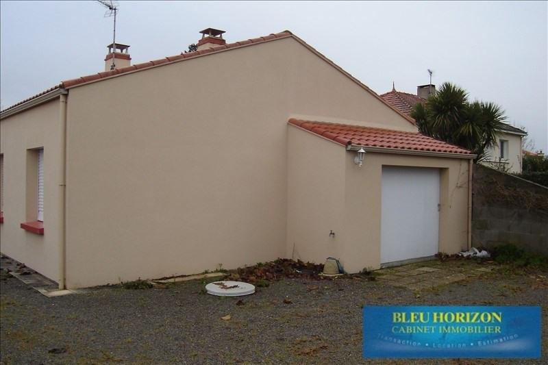 Rental house / villa Ste pazanne 725€ CC - Picture 4