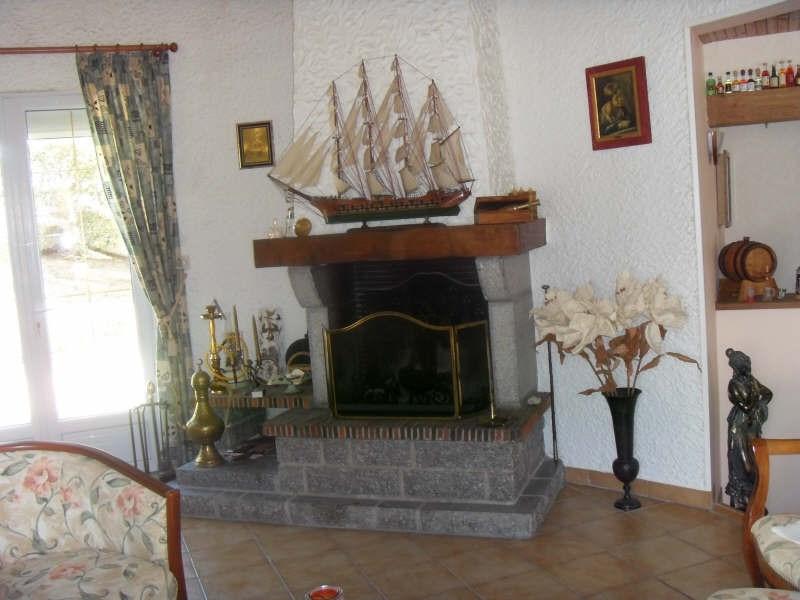 Vente maison / villa Longeville sur mer 299000€ - Photo 7