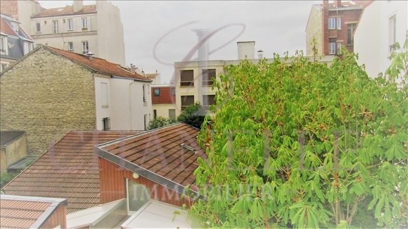Vente appartement Vincennes 245000€ - Photo 1