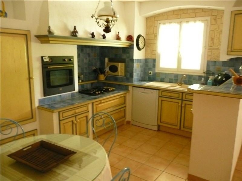 Vendita casa Carpentras 345000€ - Fotografia 7