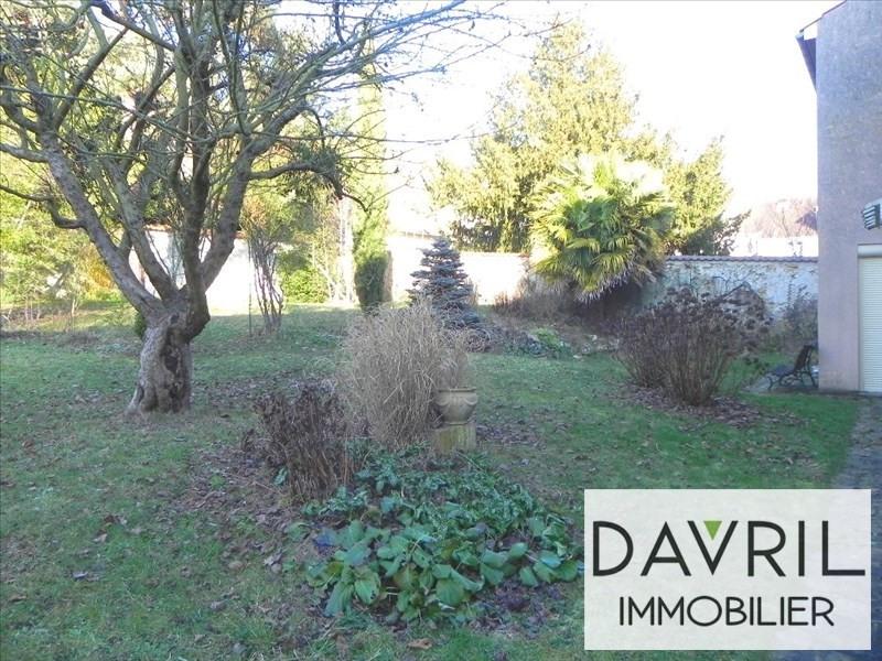 Deluxe sale house / villa Chanteloup les vignes 550000€ - Picture 10