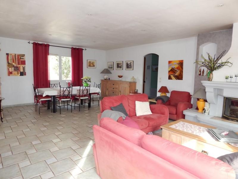 Vente maison / villa Les arcs-sur-argens 420000€ - Photo 5