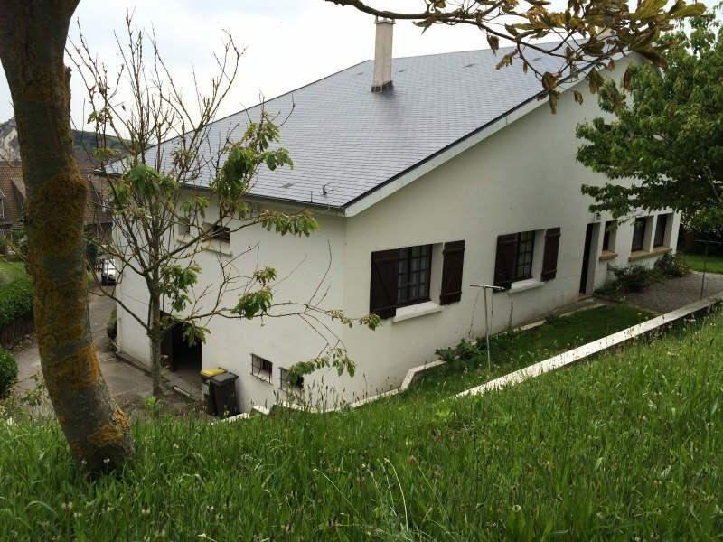 Vente maison / villa Equihen plage 304000€ - Photo 2