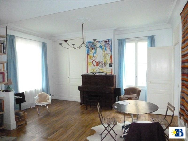 Vente maison / villa Chatellerault 269800€ - Photo 6