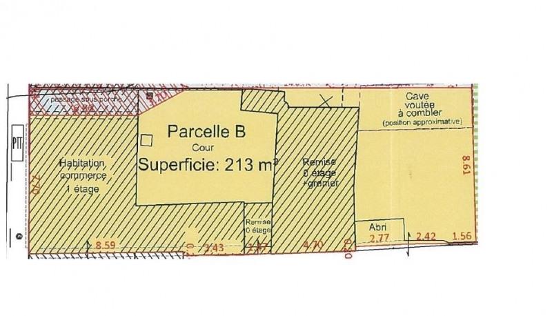 Sale building St leu la foret 294000€ - Picture 7