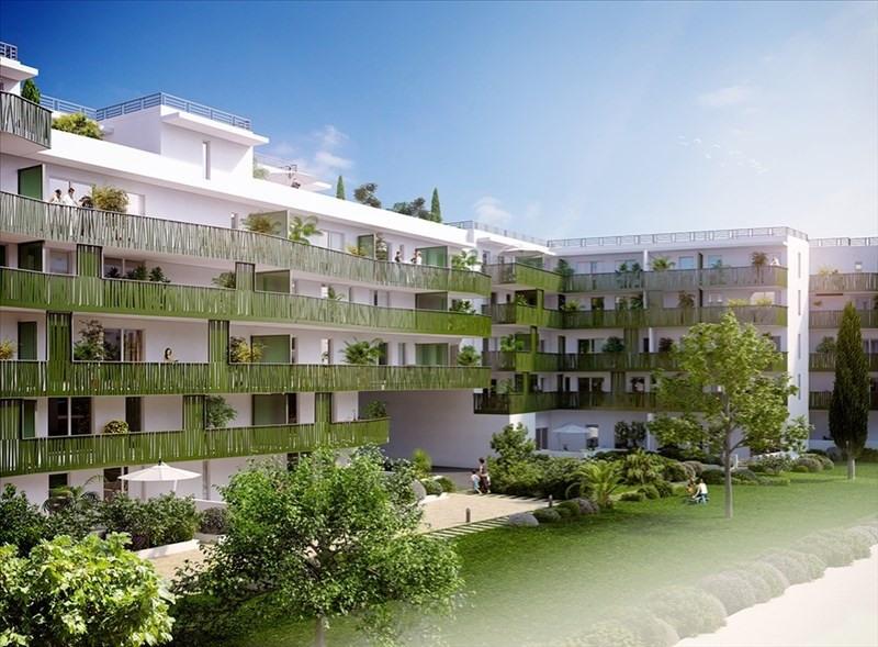 Vente appartement Marseille 8ème 149000€ - Photo 1