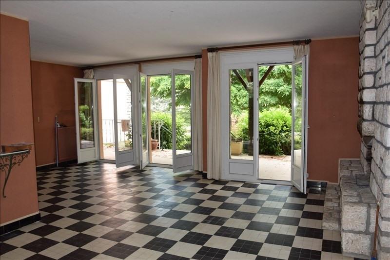 Vente maison / villa Quint (5 kms) 297000€ - Photo 4